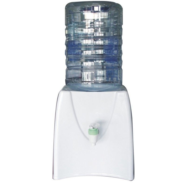 Mini Water Dispenser For 3 Or 5 Gallon Bottle Base Valver
