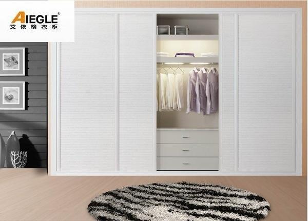 11 garde robe blanche a portes pour enfant perpignan for Garde meuble le havre