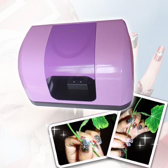 imprimeur sp n06b2 machine magique d 39 ongle de digitals. Black Bedroom Furniture Sets. Home Design Ideas