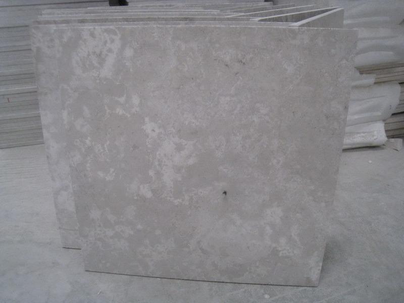 Mattonelle di marmo d'argento della parete delle mattonelle della lastra di Serpeggiante ...