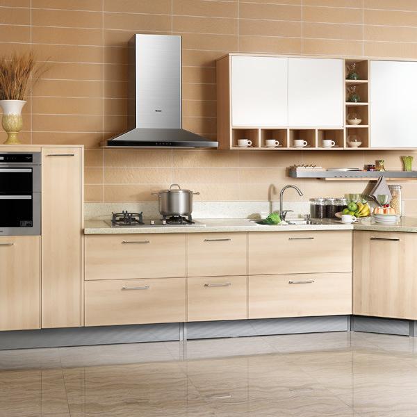 armario de cozinha planejado de madeira