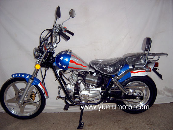 Mini Motocicleta 50cc  Yl50