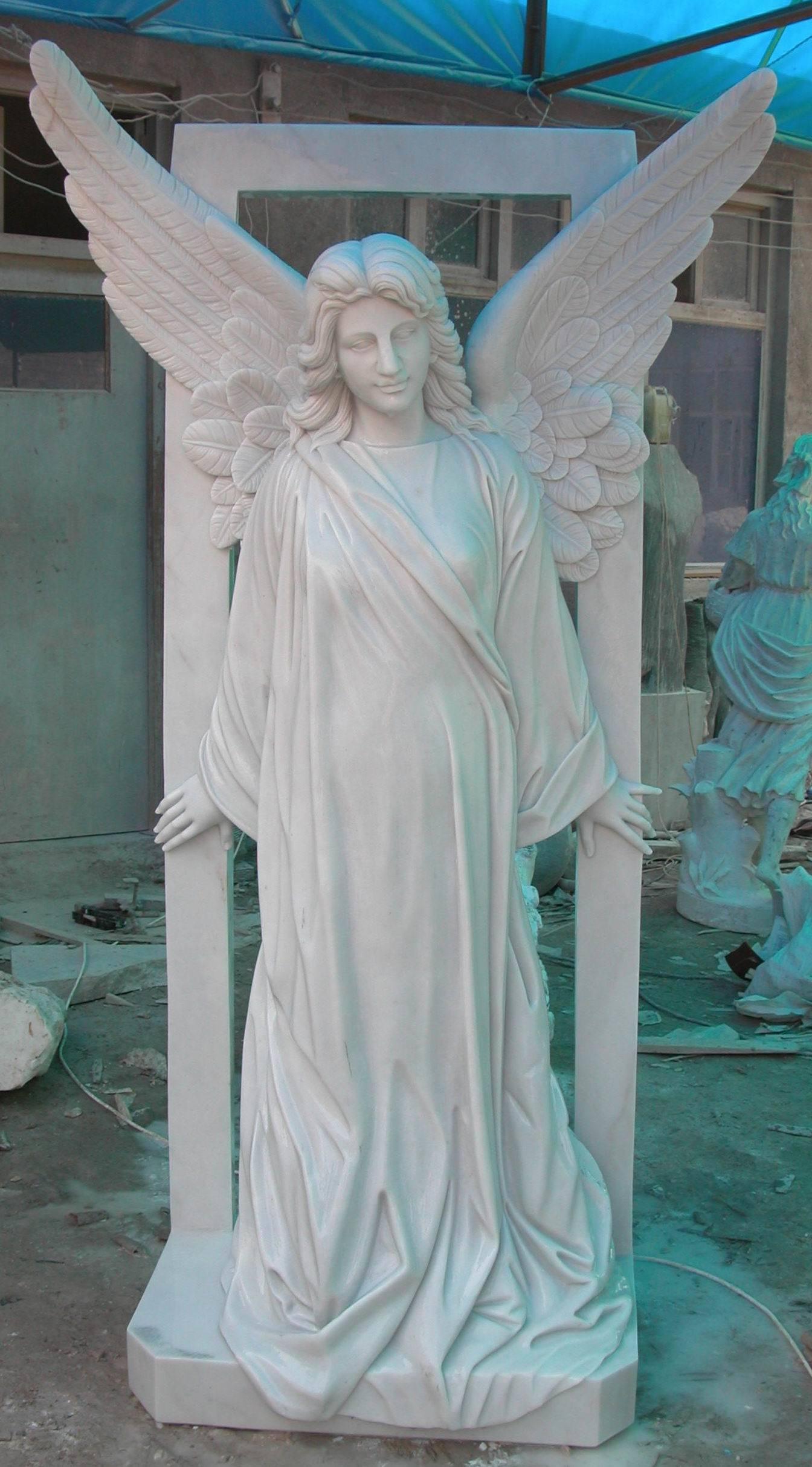 Estatuas de piedra estatuas de m rmol estatuas del for Estatuas jardin