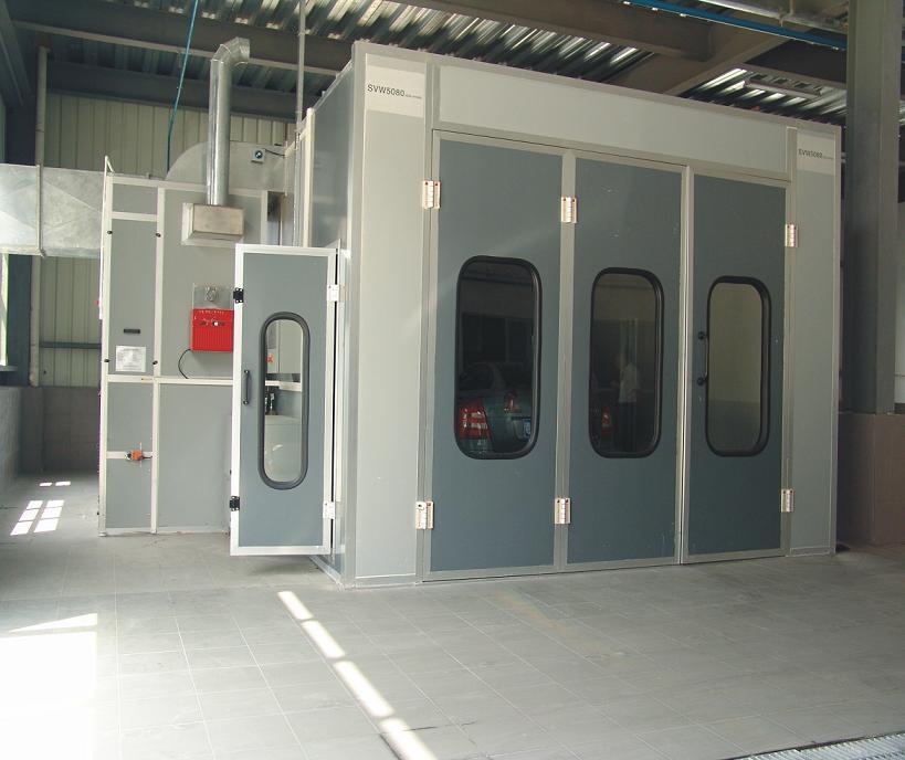 cabine de peinture de voiture cabine de peinture de voiture fournis par guangdong jingzhongjing. Black Bedroom Furniture Sets. Home Design Ideas