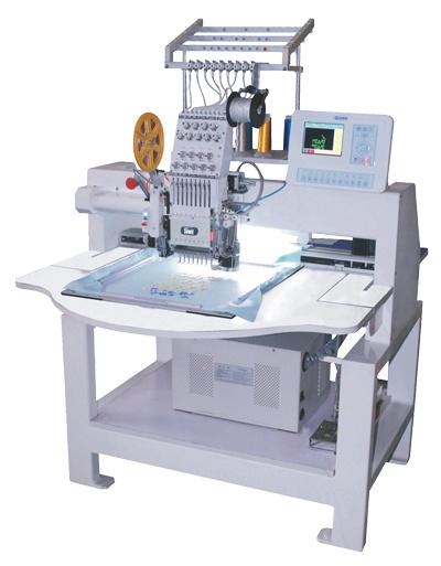 Machine de broderie de chapeau gem1201 c jms machine de for Machine a coudre nature et decouverte