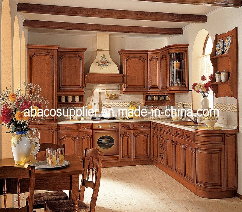Muebles cl sicos de la cocina muebles cl sicos de la for Muebles cocina clasicos