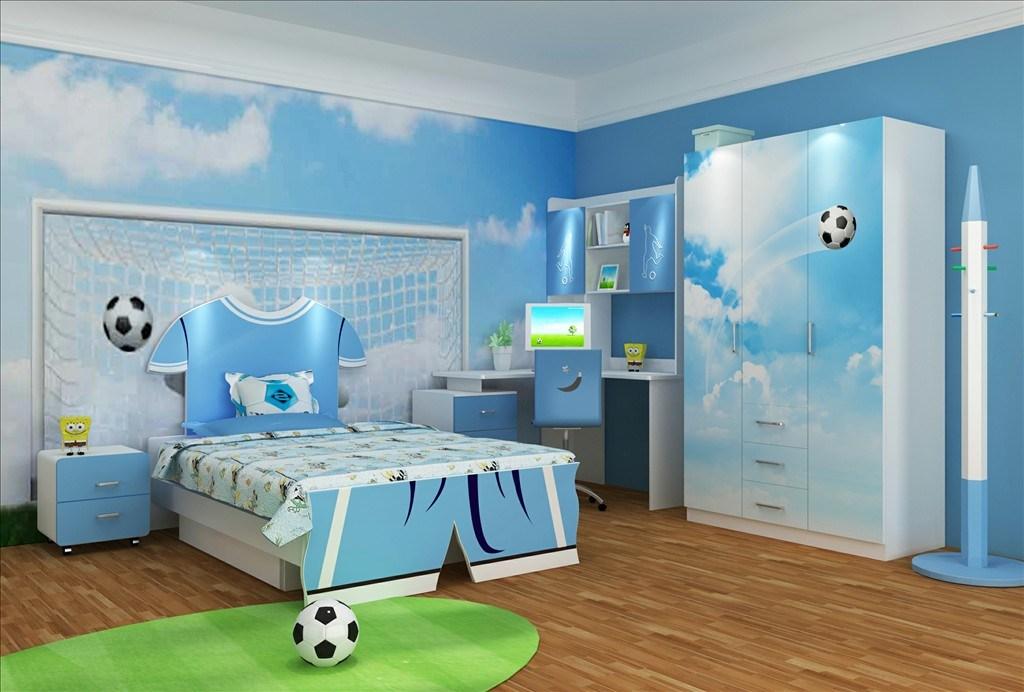 Los muebles del dormitorio de los ni os fijan y350 1 los - Muebles dormitorios ninos ...