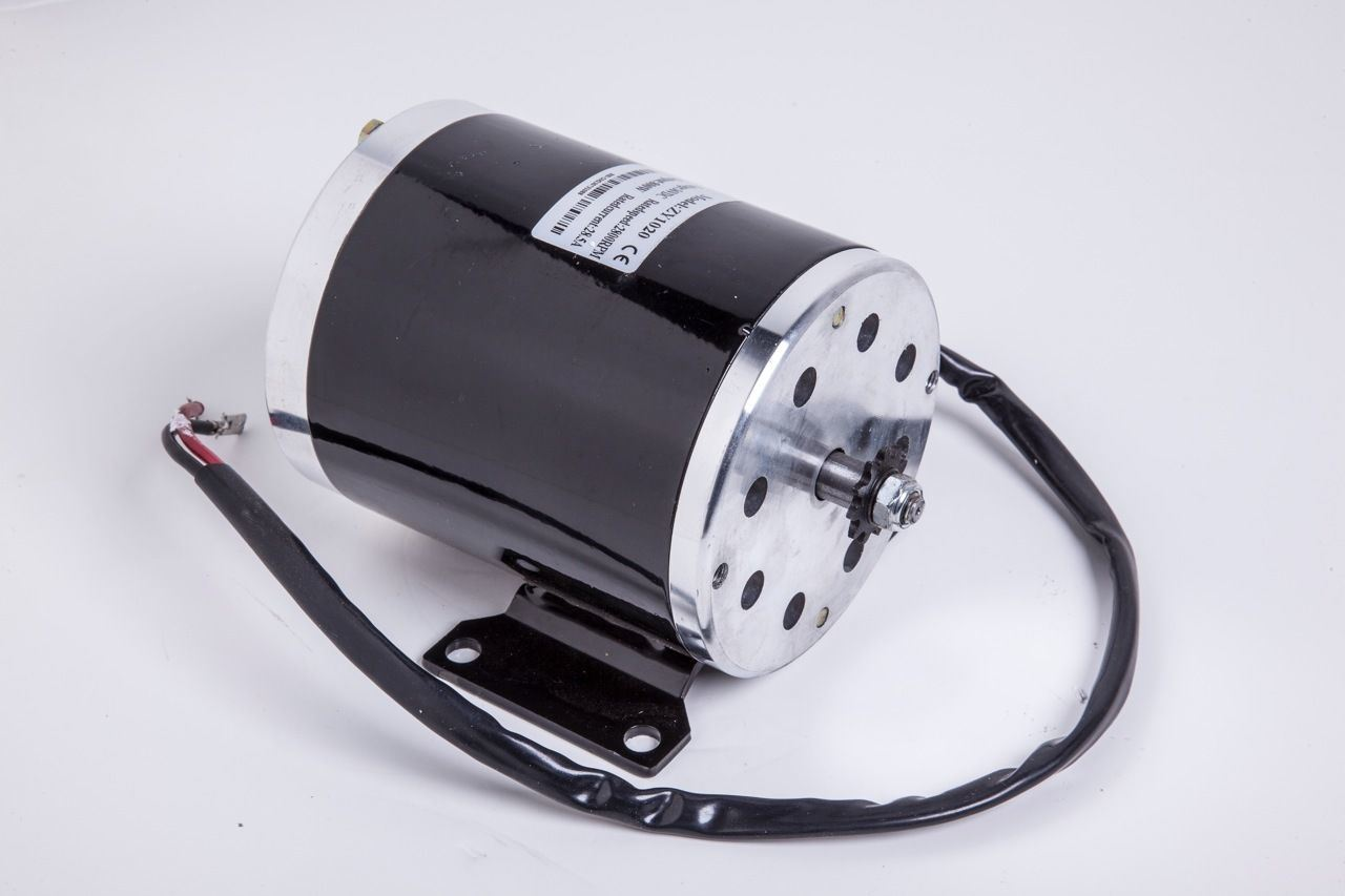 48v800w electric motor unite motor fits evo scooter for Unite motor co ltd