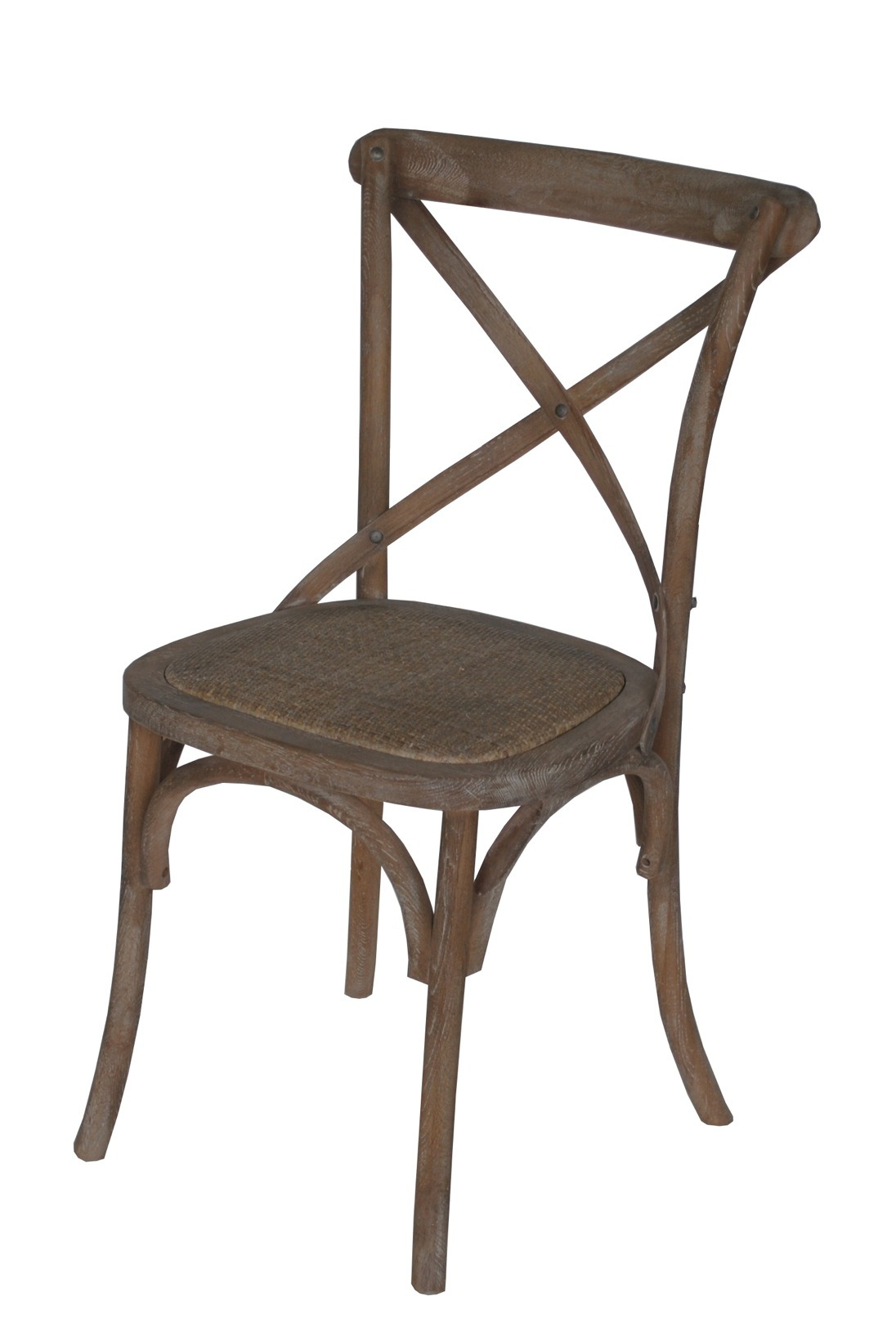De antieke barokke houten stoel van de eetkamer van de stijl van het ontwerp franse cf 1868 - Stoel dineren baroque ...