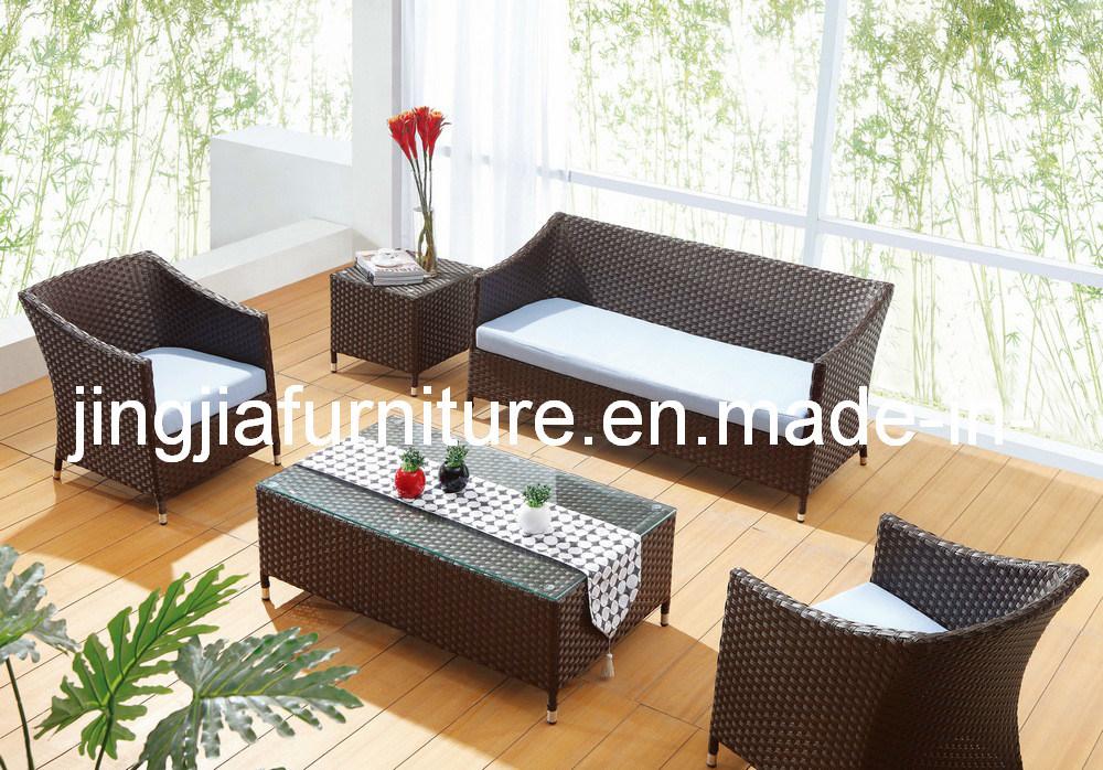 Плетеная мебель из пластика своими руками