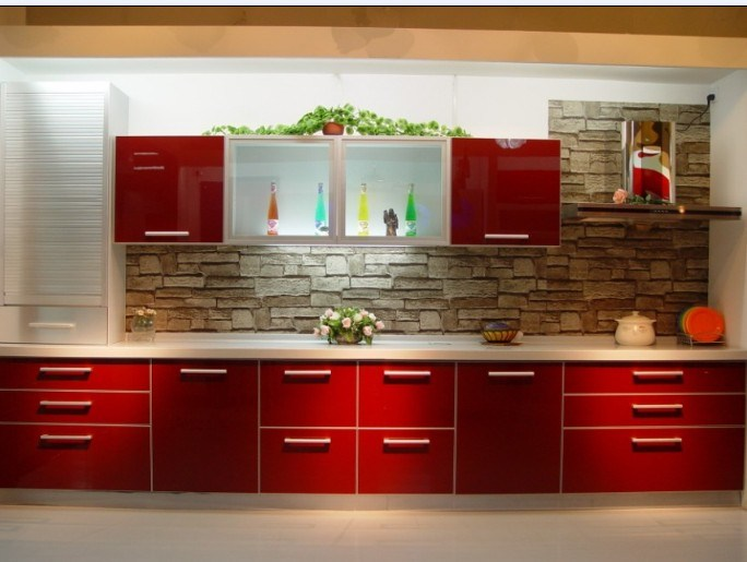 gabinetes de cocina home center ideas