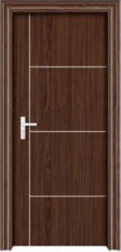 Porte int rieure de pvc sn p158 porte int rieure de pvc for Porte interieure pvc