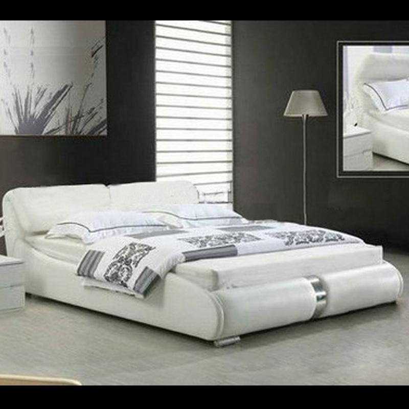 Muebles cama modernos 20170902111613 for Muebles italianos modernos