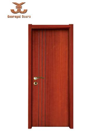 Porte en bois de plaine commerciale de bureau jf 012 - Porte photo bureau ...
