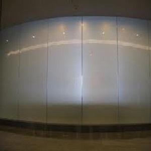 mur rideau en verre givr de 3 19mm sgcc ce as nzs2008. Black Bedroom Furniture Sets. Home Design Ideas
