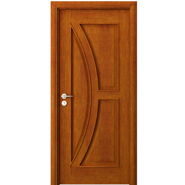 Porte en bois int rieure porte int rieure de s curit for Photo porte interieur maison