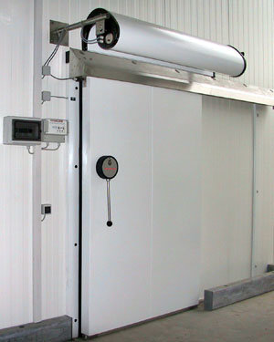 Cortinas de aire cortinas de aire proporcionado por tongli logistic equipent co limited a - Cortinas de aire caliente ...