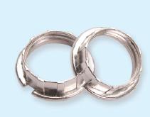 co wfeonrise product FTR M Metal Ring for G Halogen Lampholder hhgyygerg