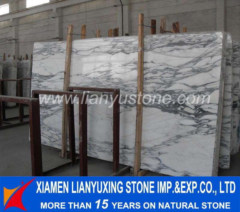 Chino arabescato m rmol blanco de piso pared lobby tile for Granito blanco chino
