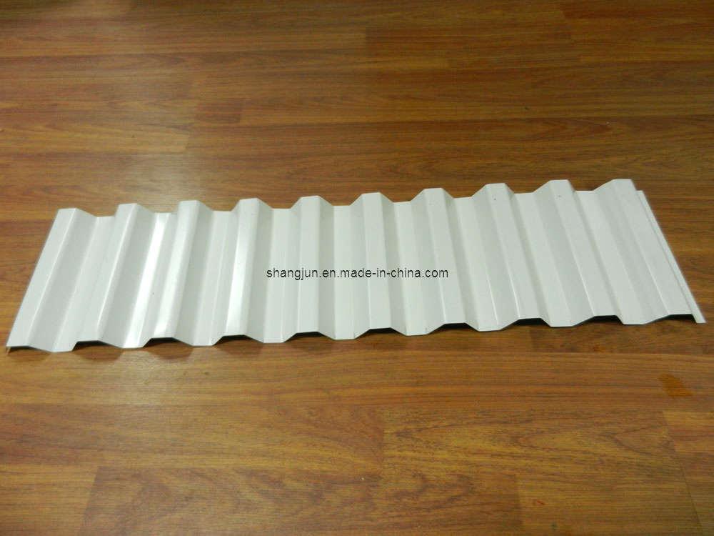 Chapa de a o ondulada galvanizada chapa de a o ondulada for Chapa ondulada galvanizada