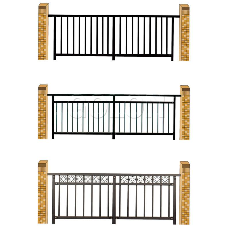 Diseo De Puertas De Metal Para Casas. Diseo Entrada Puertas Para El ...
