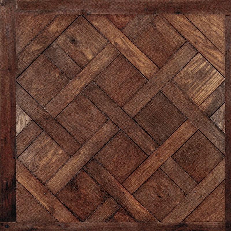 Suelo reclamado del roble suelo de madera viejo del - Suelos de roble ...