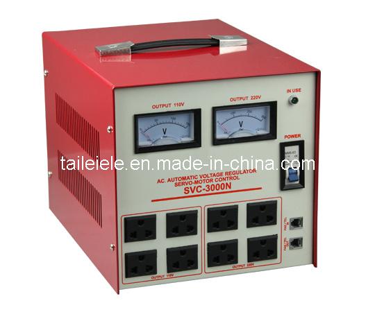 Regulador Autom 225 Tico Cheio Monof 225 Sico Do Estabilizador Da