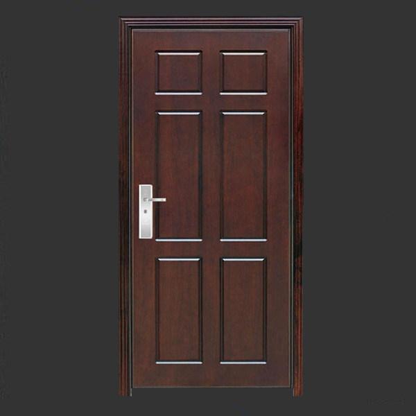 стальные двери новинки