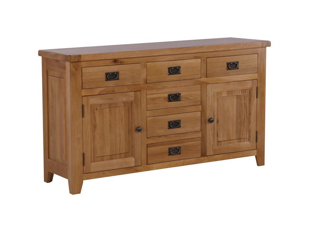 Muebles de madera de madera del aparador table wooden de for Fabricante de muebles de madera