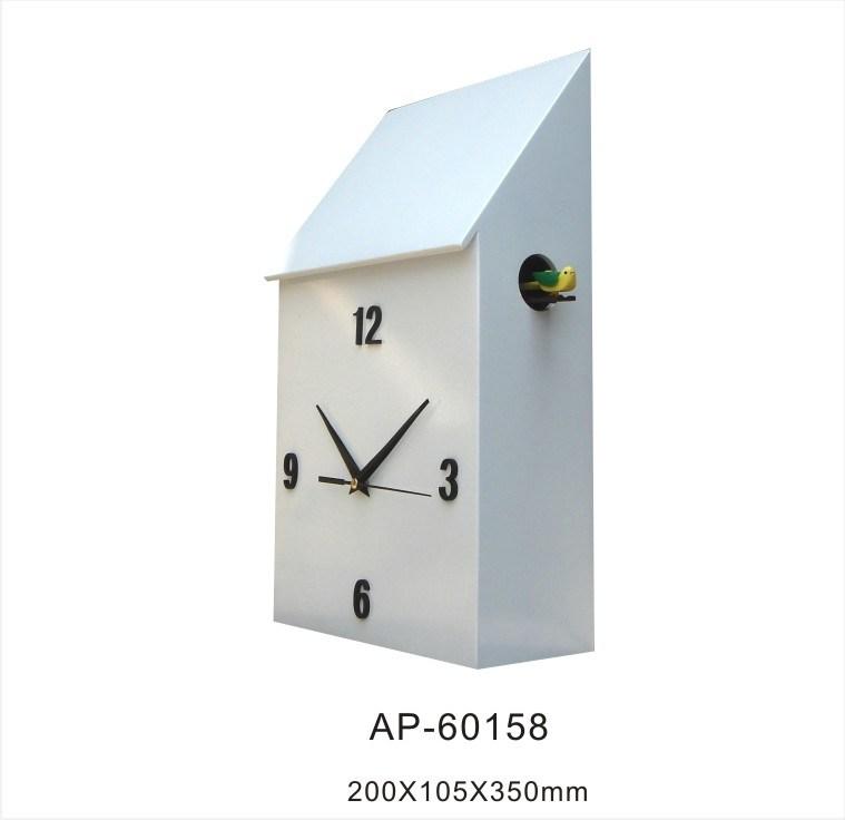 horloge de coucou moderne ap 60158 horloge de coucou moderne ap 60158 fournis par ark. Black Bedroom Furniture Sets. Home Design Ideas