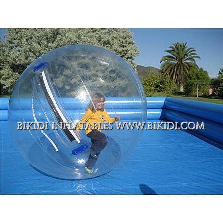 Boule de marche de la bonne des prix de bulle de l 39 eau eau for Piscine de boule