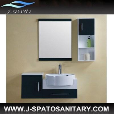 Cabinet de salle de bains de pvc vanit de salle de bains for Cabinet de salle de bain