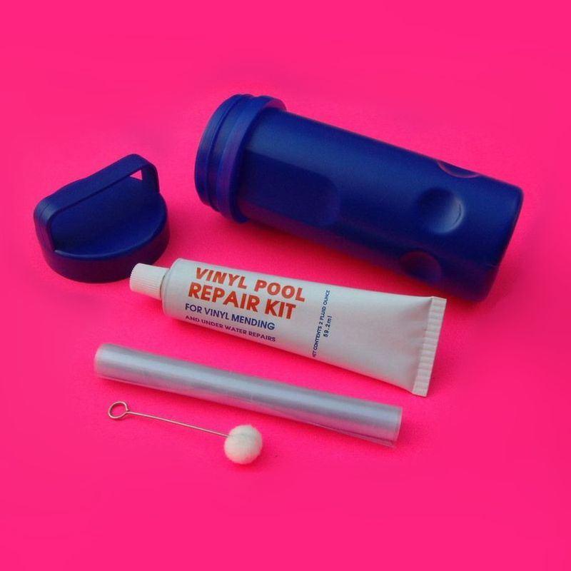 Pegamento del pvc para los productos inflables astm f963 for Pegamento para piscinas