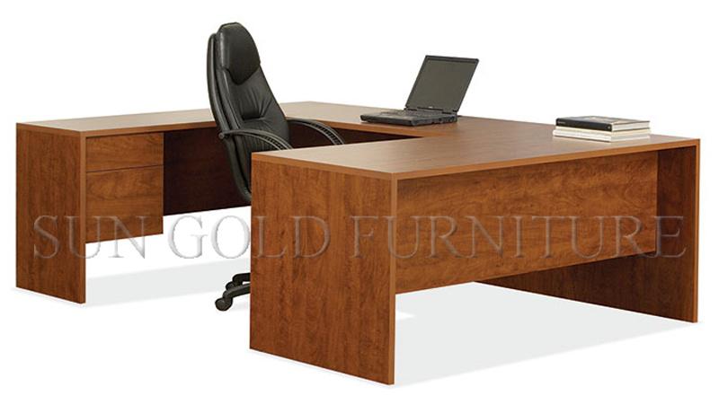 u form leistungsf higer leitende stellung schreibtisch sz od366 foto auf de made in. Black Bedroom Furniture Sets. Home Design Ideas