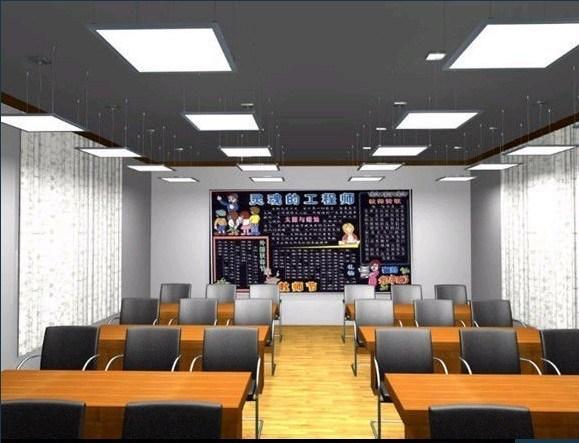 Luce Soffitto Led : luce di pannello del soffitto di 4000lm LED ...