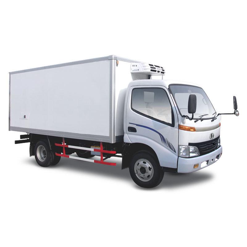 kingstar pallas s1 2 5 ton congelador camiones camiones refrigerados kingstar pallas s1 2 5. Black Bedroom Furniture Sets. Home Design Ideas