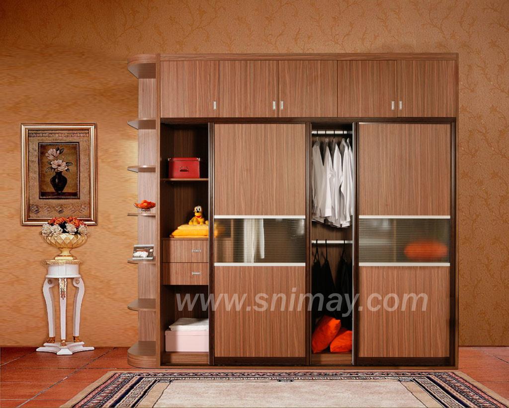Meubles encastrés: meubles rangement chambre ikea