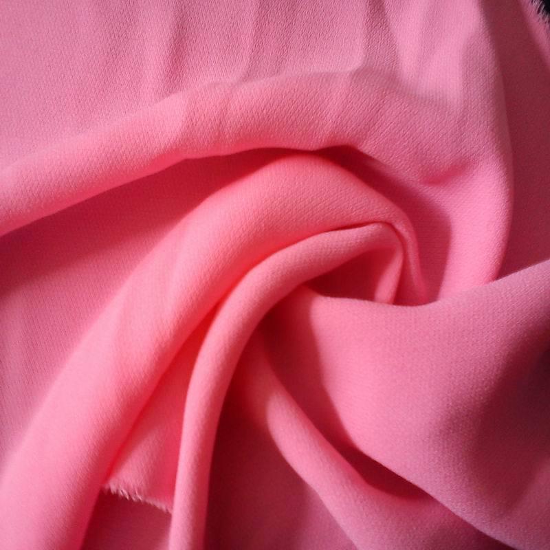 Tissu chiffon de fabric polyester tissu chiffon de fabric polyester fournis - Teindre tissu polyester ...