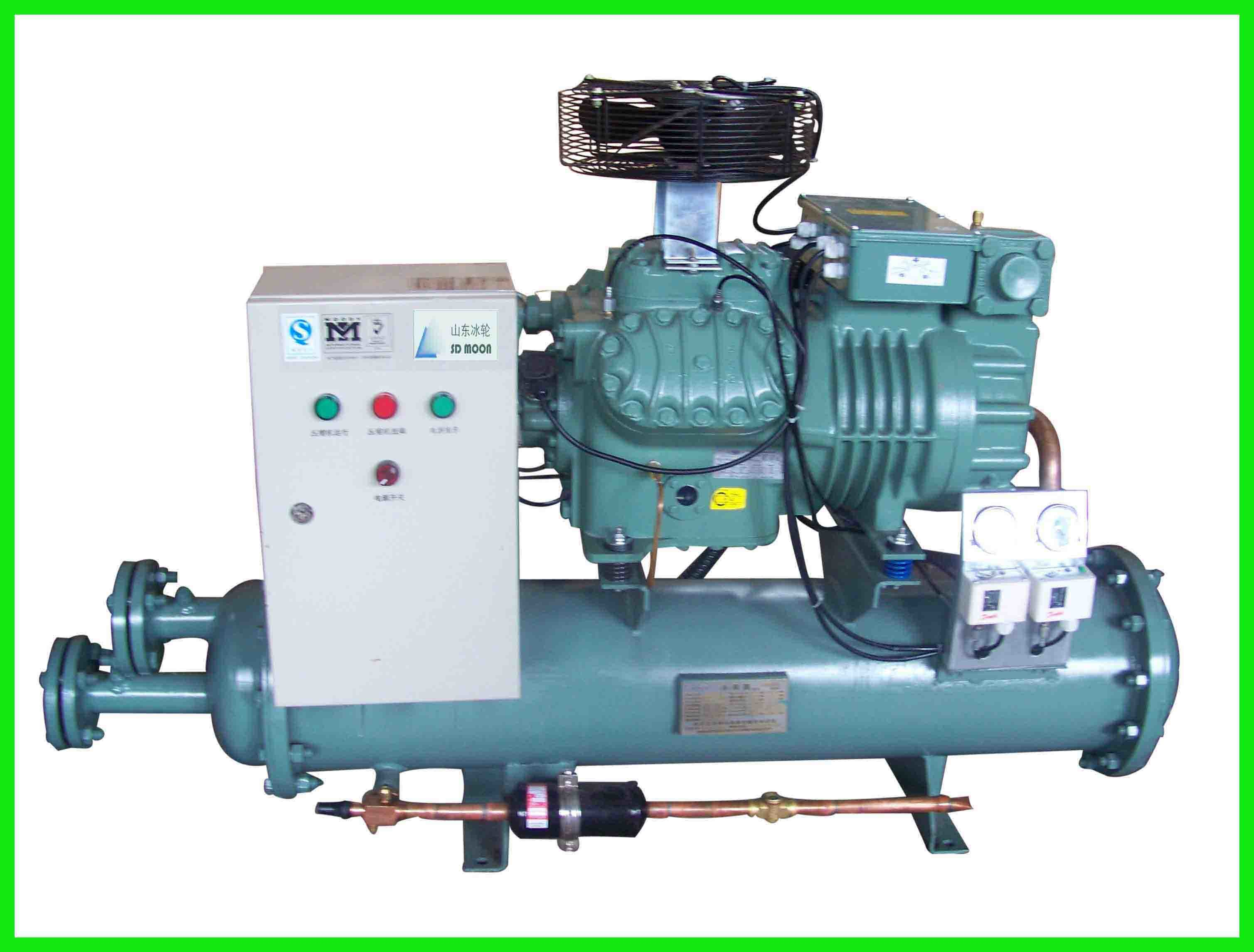 Water Cooled Chiller (SCBL 25W) – Water Cooled Chiller (SCBL 25W  #0AC308
