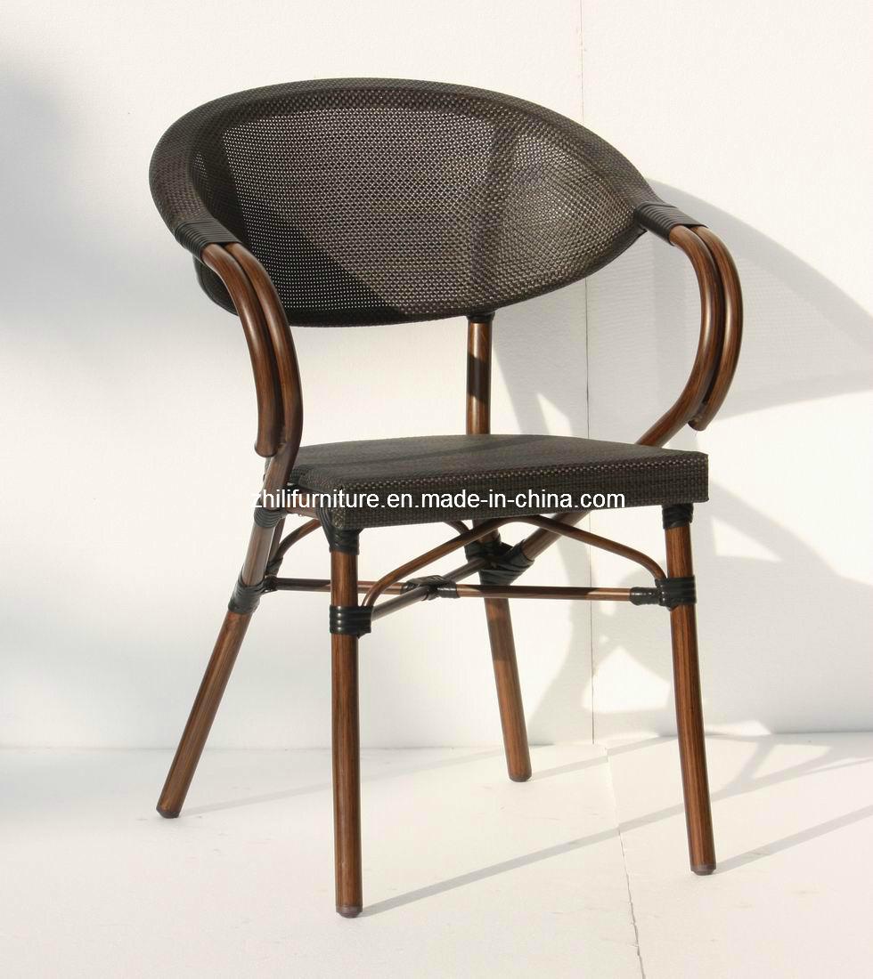 Sedia del caff sedia di bamb sedia di conversazione for Sedia a dondolo bambu
