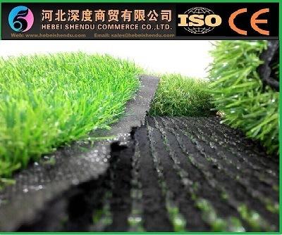 Tappeto erboso artificiale di soccor di prezzi di fabbrica for Tappeto erboso prezzi