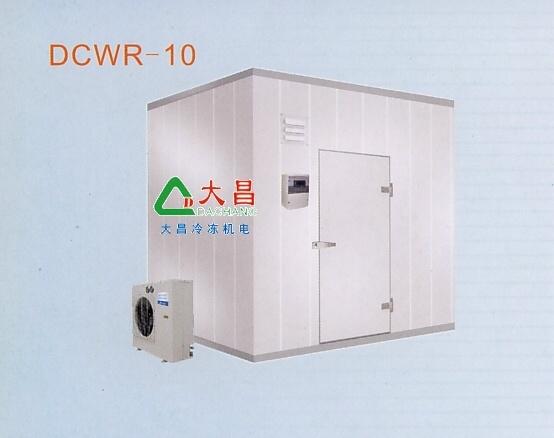 Chambre froide standard dcwr 10 de panneau chambre froide for Panneau de chambre froide