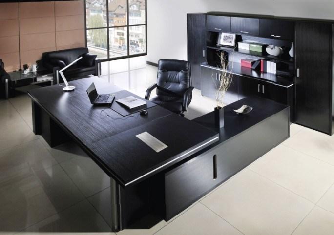 Escritorio ejecutivo c02 escritorio ejecutivo c02 for Muebles de oficina modernos precios