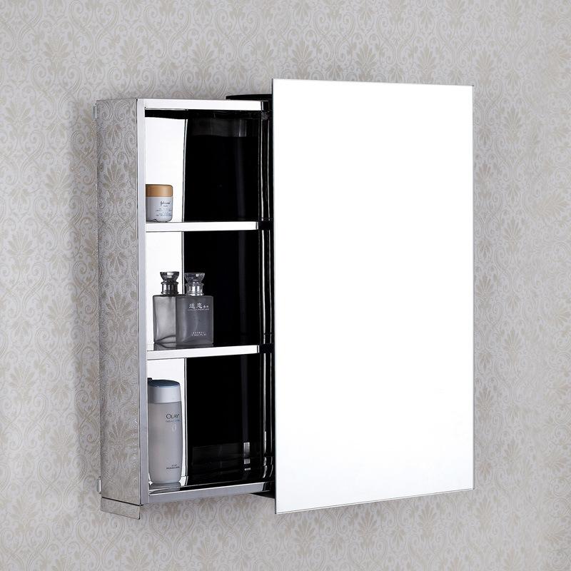 Gabinete para bano con espejo rimax for Gabinete de pared 10 ru