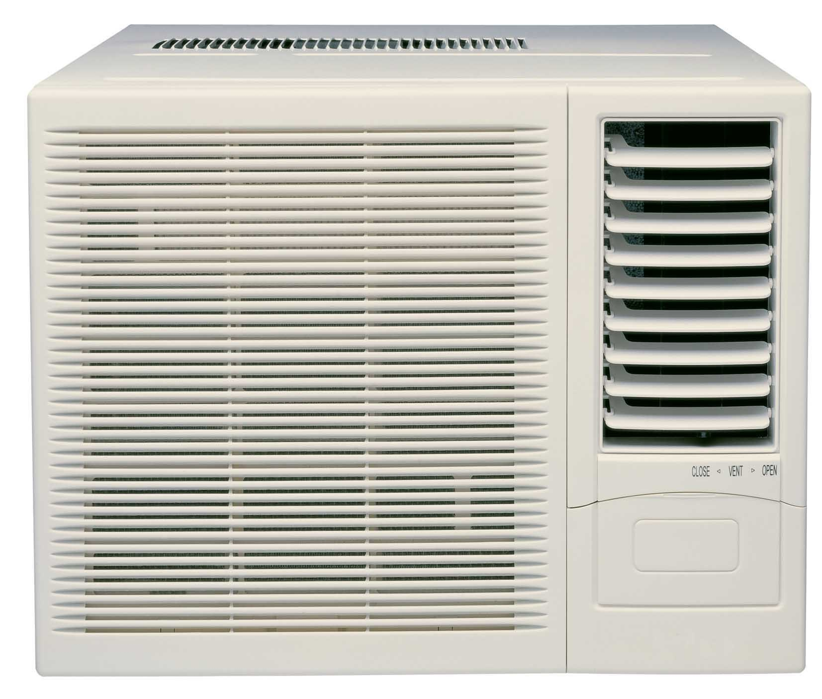 Windows Air Conditioner (KC 25 9000BTU) – Windows Air Conditioner  #756C56