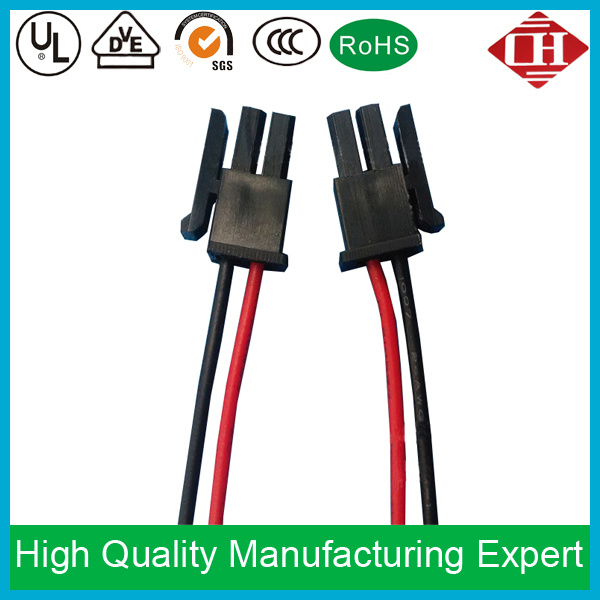 2 pin molex 43645 3 0mm pitch wire harness  u20132 pin molex