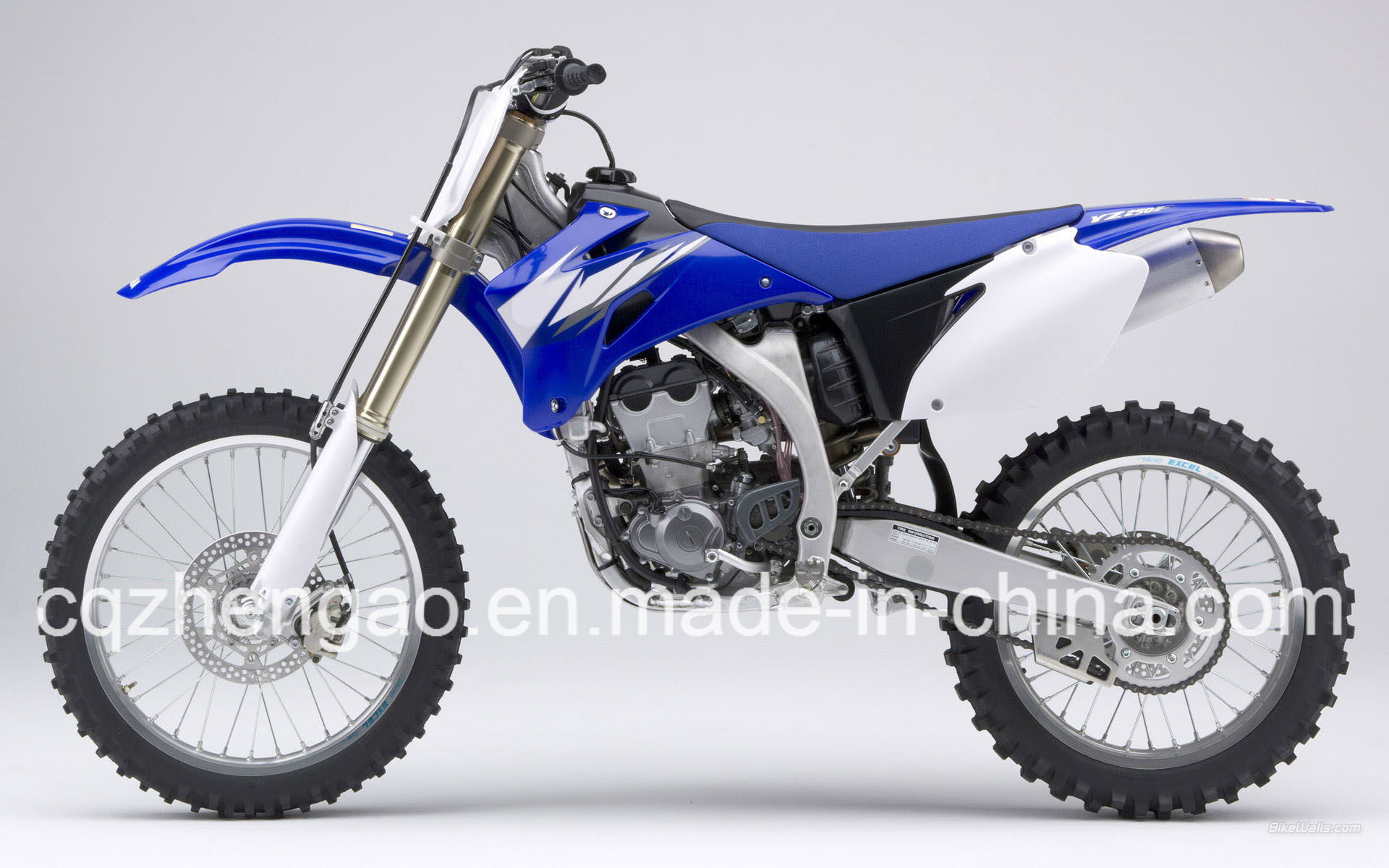 China new 250cc dirt bike yamaha yz250 moto for enduro and motocross