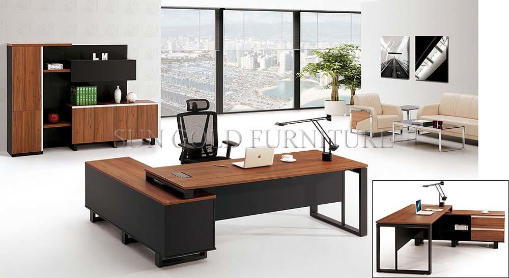 Foto de nuevo escritorio de oficina de la alta calidad del for Muebles de oficina quality