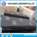 Fire Resistance Shingle/Flat Metal Type Roof/Roofing Tile