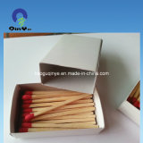 Hot Sale Cardboard Material Safety Matches Box